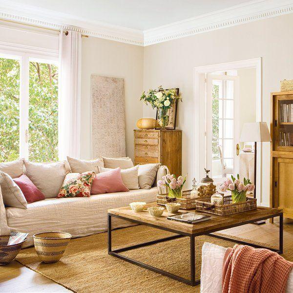 1000  ideas sobre arreglos de mesa de estilo rústico en pinterest ...
