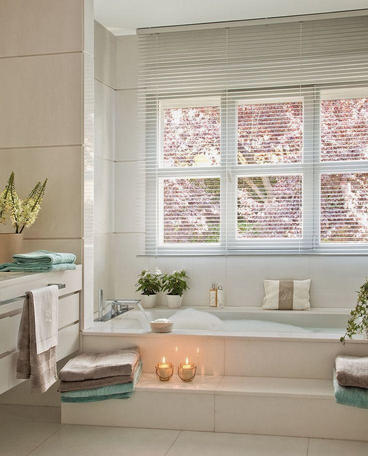 Un site cu și despre amenajări interioare, design interior, decorațiuni interioare, piese de mobilier și multă inspirație pentru casa ta. idea for our bath