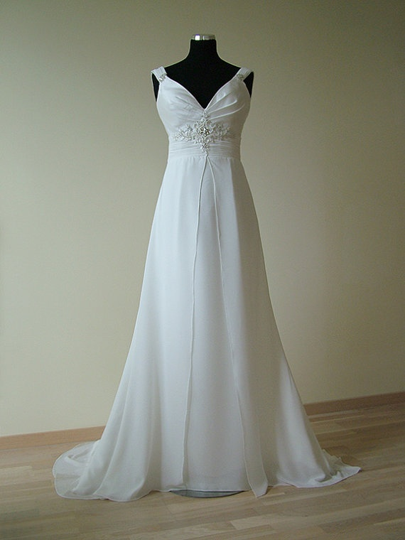 196 best images about egyptian and grecian wedding dresses for Grecian goddess wedding dresses