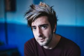 Day 1: Fav Member Of All Time Low. JACK OBVIOUSLY