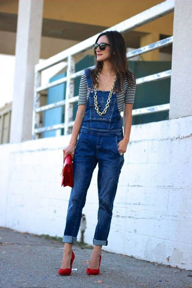 Overall summer trend.