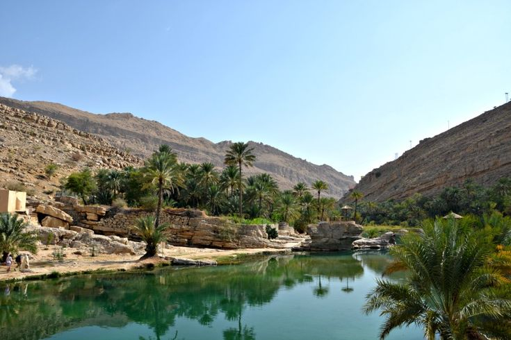 Luxury in 48 Hours: Muscat, Oman. | Lux Life - A Luxury Lifestyle Blog