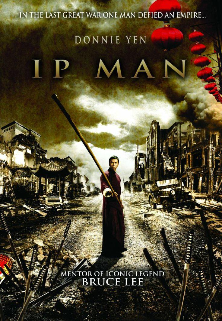 Ip Man (2008) Poster