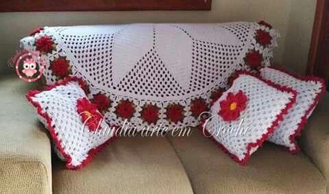 Cubre de sofa