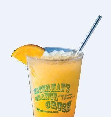 Waterman's Orange Crush: The Unofficial Sip of Summer - Coastal Virginia Magazine - May-June 2015 - Virginia Beach, VA