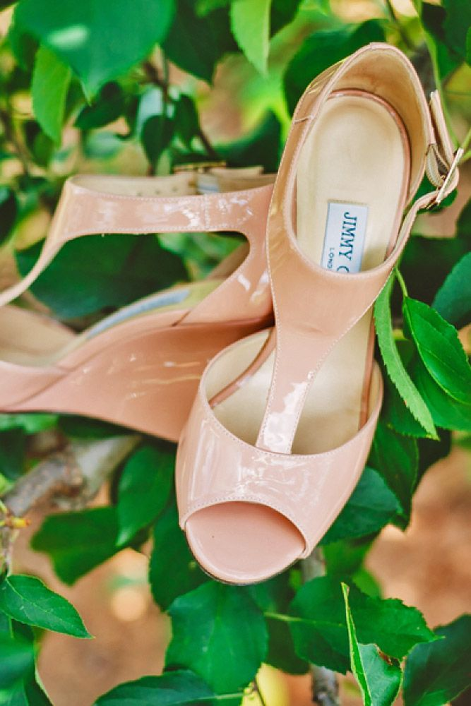 27 Wedge Wedding Shoes To Walk On Cloud
