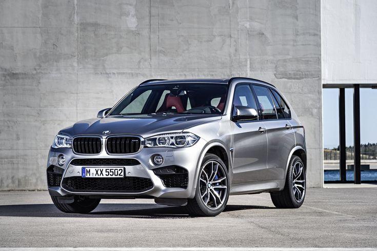 2016 BMW X5 eDrive Hybrid Redesign