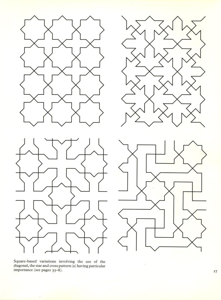 Moroccan Patterns                                                                                                                                                                                 More