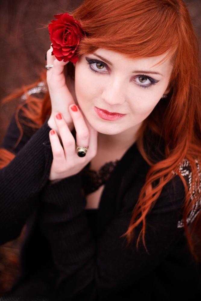 Gardiner maine discreet redhead