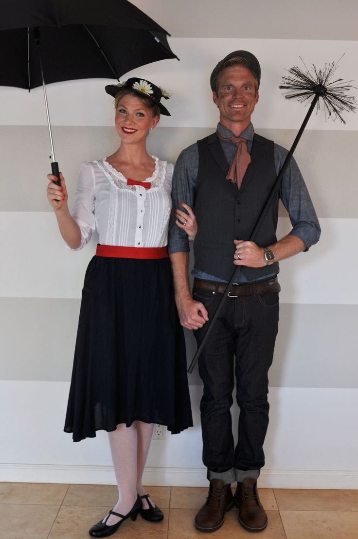 easy diy mary poppins and the chimney sweep costumes. Black Bedroom Furniture Sets. Home Design Ideas