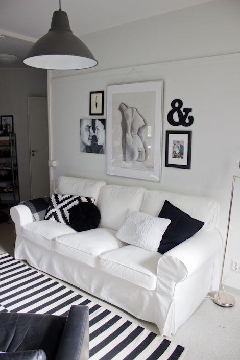 431 best #IKEA interiors images on Pinterest Home ideas - ikea einrichtung ektorp