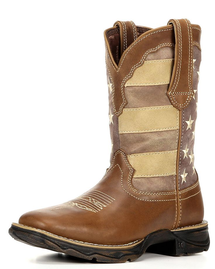 "Durango | Women's 10"" Faded Glory Boot 