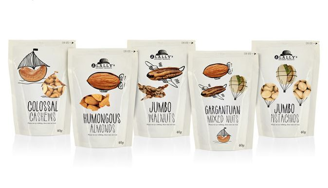 36 Examples of Innovative Pouch Packaging