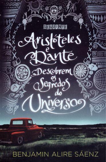Aristóteles e Dante Descobrem o Segredo do Universo