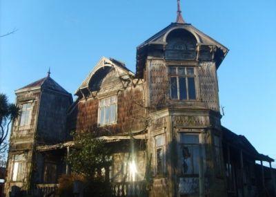 Casa Follert Neumann o Bornscheuer, Osorno