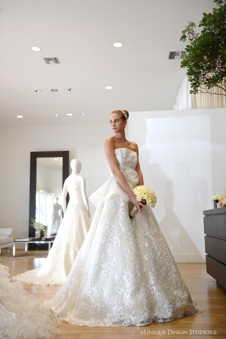 1000 images about tcherassi bridal atelier on pinterest for Coral gables wedding dresses