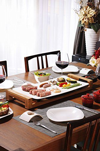 Table Grill Pure/テーブルグリル ピュア