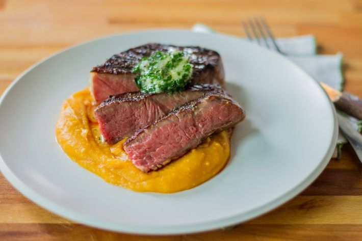 Best 25+ Sous vide ribeye ideas on Pinterest | Steak ...