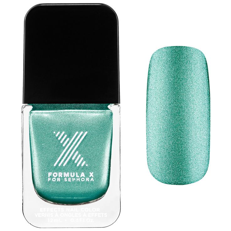 Sephora Formula X Effects Nail Color in Surreal