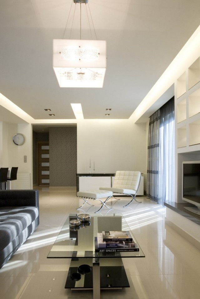 lkmk architects | Ilion apartment