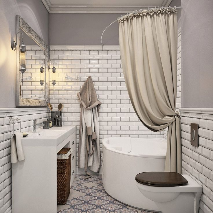 2041 Best Images About Bathroom Design Ideas On Pinterest
