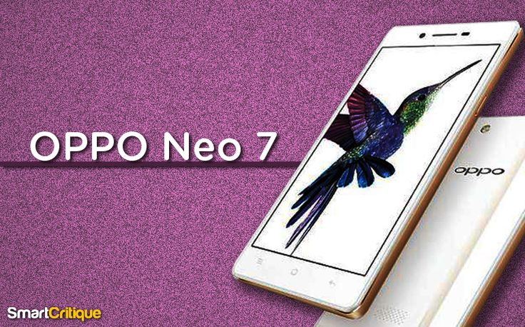 Oppo unveils another affordable Android smartphone, starting in India where it eyes quick gains during the festive season. Smart Critique reviews Oppo Neo 7