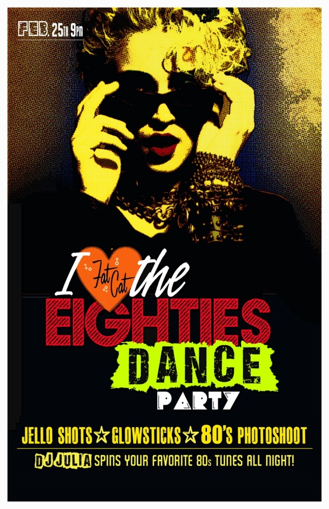17 Best Images About 80 S Party Ideas On Pinterest Photo