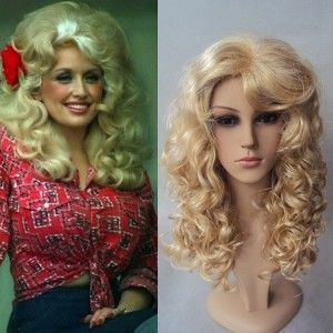 Dolly Parton Costumes for costume parties