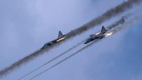 #Rusia logra retiro del Estado Islámico al noroeste de Siria http://tlsur.net/1YXKwv1