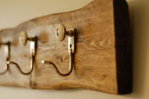 Unique handmade wall hooks Kitchener / Waterloo Kitchener Area image 6