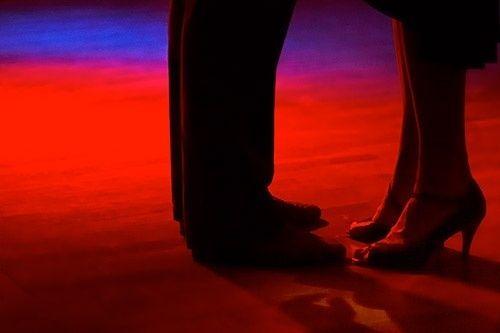 Tango, Argentine, communication, Jamie, Donna Robson
