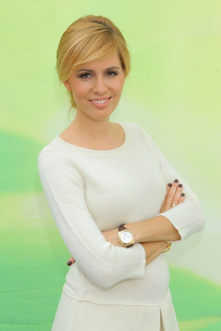 Nasza Ekspertka Ślubna Agnieszka Popielewicz | www.powiedzmytak.pl | fot. Studio69
