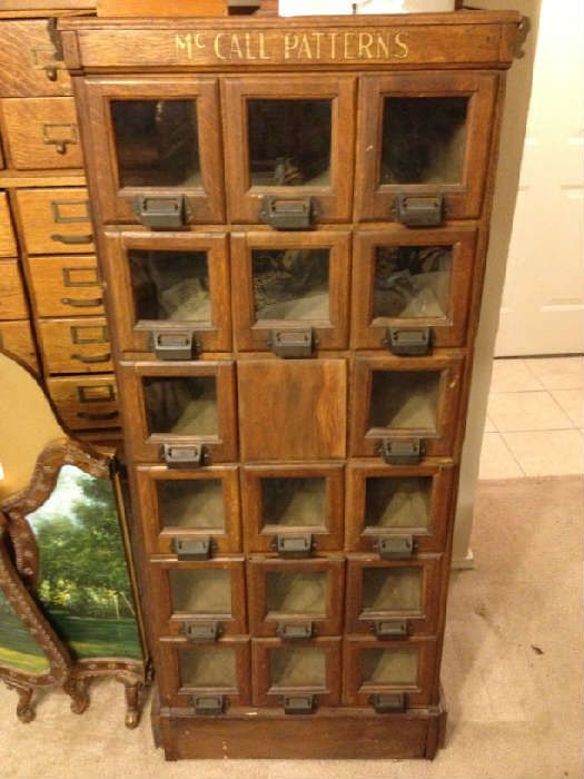 Antique Sewing Cabinet Patterns - Patterns Kid