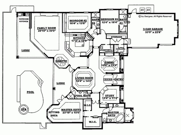 Eplans italianate house plan escape to europe 3508 for Italianate home plans