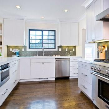 Modern Tudor Kitchen Kitchen Remodel Pinterest Tudor