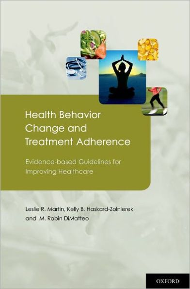 change their health behaviours Trends in health behaviors and health given these disparate changes in health behavior, what has been their since trends in health behaviors may change.