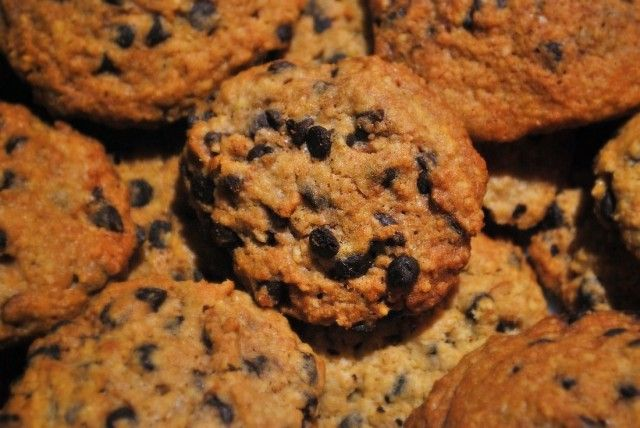 Let's All Get Baked, the Healthy Way | The Bayside Journal
