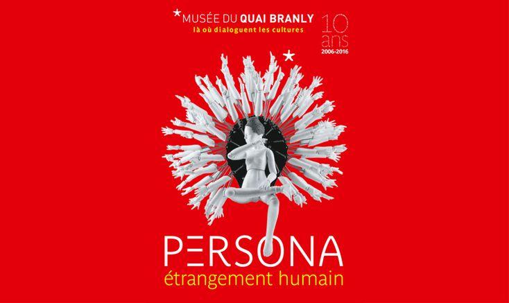 Expo Persona, au Quai Branly