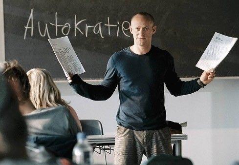 """Kinofilm """"Die Welle"""": Auf Wiedersehen, Kinder - Kino - FAZ"""