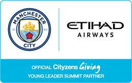 MANCHESTER CITY AND ETIHAD AIRWAYS TEAM UP TO EMPOWER YOUNG COMMUNITY FOOTBALL LEADERS IN KOLKATA - Core Sector Communique