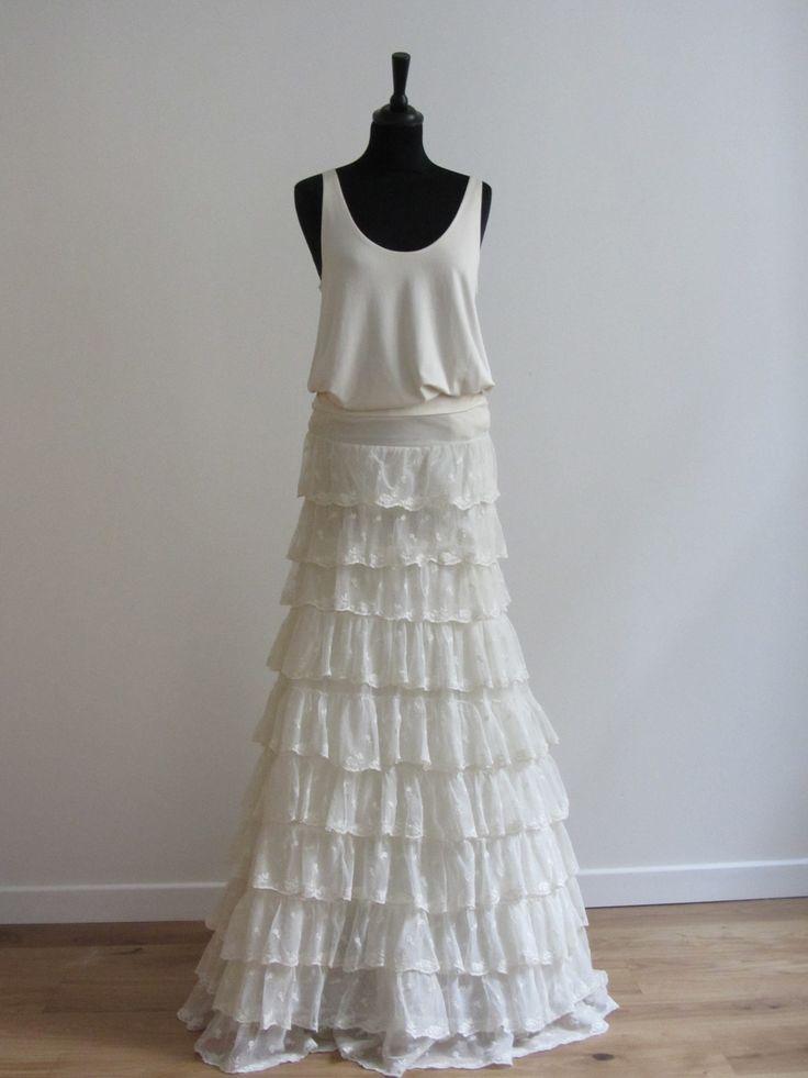 ... robe de forward robe de mariée d occasion delphine manivet angus