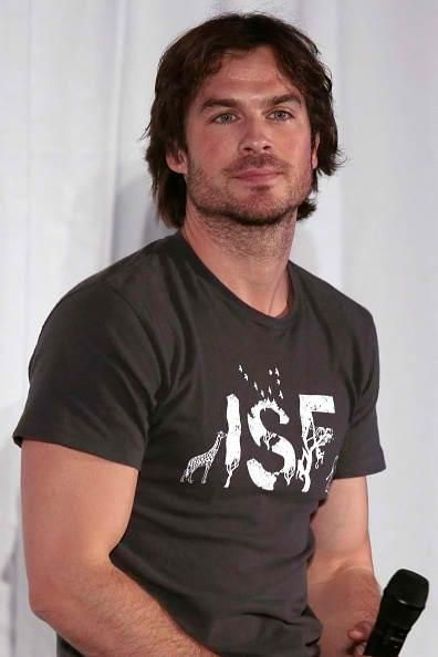 Ian Somerhalder Jealous Over Nina Dobrev And Austin Stowell's Budding Romance? - http://asianpin.com/ian-somerhalder-jealous-over-nina-dobrev-and-austin-stowells-budding-romance/