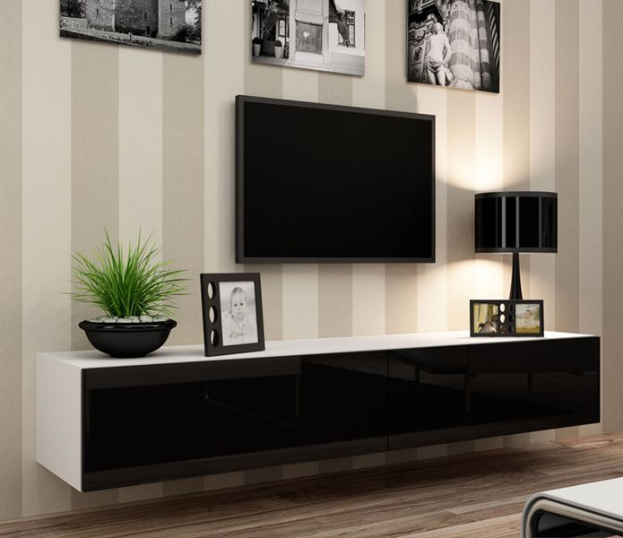 Seattle 22 Tv Bank Living Room Modern Ikea Tv Wall Unit Modern Tv Wall Units