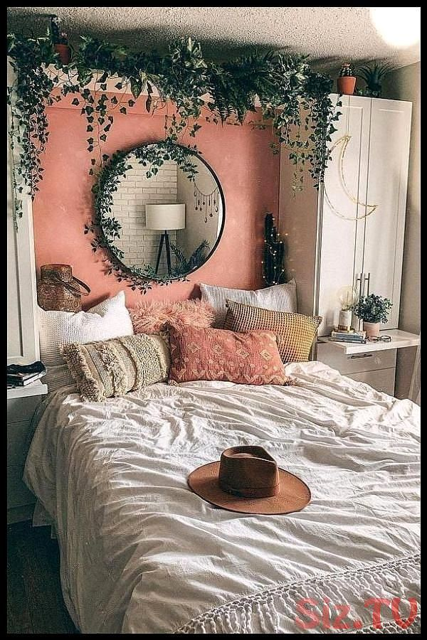 53 New Best Aesthetic Room Decor Images In 2020 Part 11 53 New Best Aesthetic Room Decor Images In 2020 Part 11 El Bedroom Decor Small Bedroom Modern Bedroom