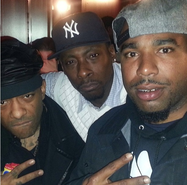 prodigy pete rock noreaga i used to love her hip hop pete