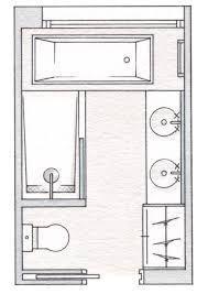 ♥ Indeling – wc in hoek + douchewandkastmeubel +…