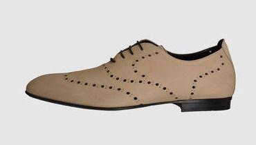 Soldes chaussures de luxe ete 2012