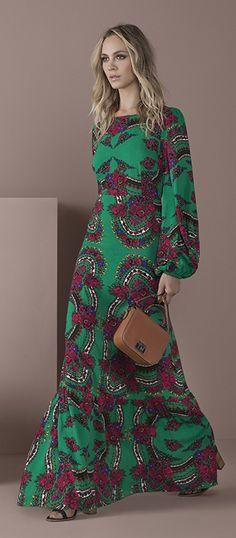 Os comprimentos longos injetam uma boa dose de elegância e modernidade aos looks de inverno!