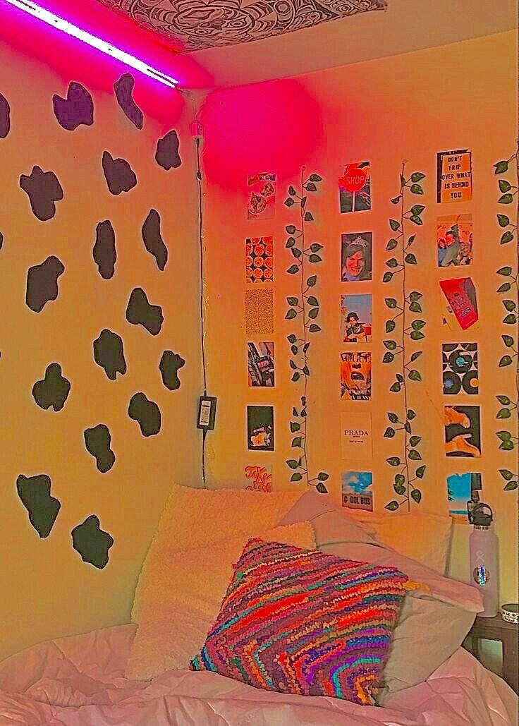 Kar Na Indie Room Decor Cozy Room Decor Otaku Room