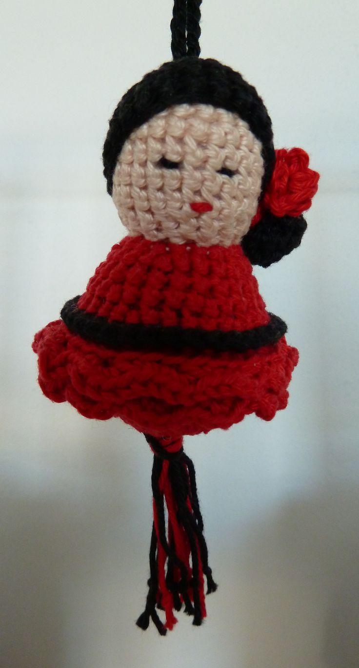 Amigurumi Penguin Cell Phone Strap : 100 beste afbeeldingen over gelukspoppetjes op Pinterest ...